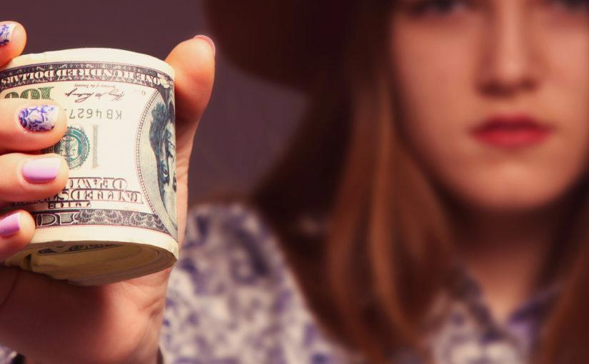 Warum man mit Geld nicht führen kann