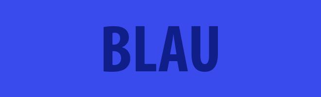 Clare Graves Blau